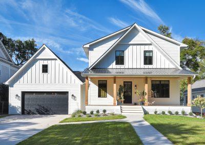 Browndale Neighborhood New Build