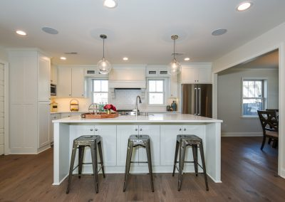 Browndale Neighborhood Remodel